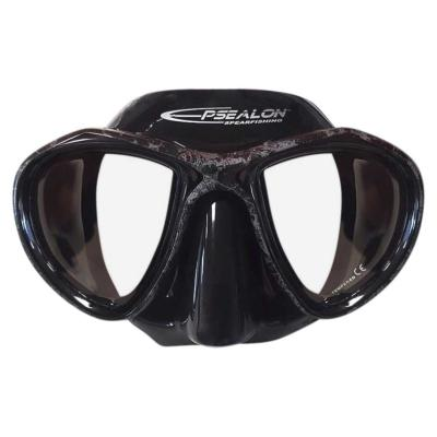 Masque E-visio 2 - Shadow + Fat Strap - Epsealon