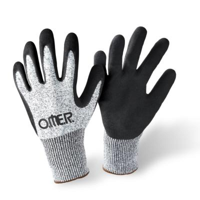 Gants HIGH RESISTANT - Omer