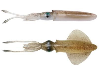 Leurre Savage Gear Calamar Sg 3d Swim Squid  - 86gr - 25cm
