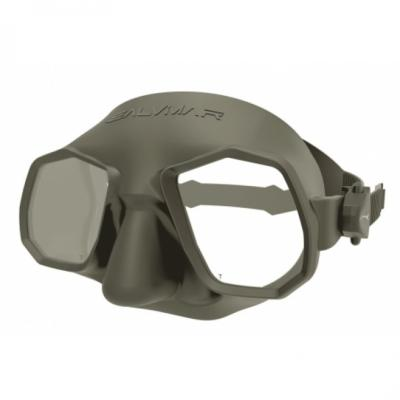 Masque FLY Military Green - Salvimar