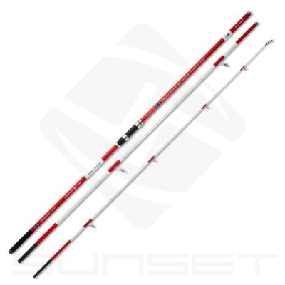 Canne Surf Sunset Imperia Master MN Power 4.20m - 250g