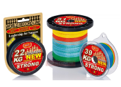 Tresse WFT KG Strong Multicolore  600m